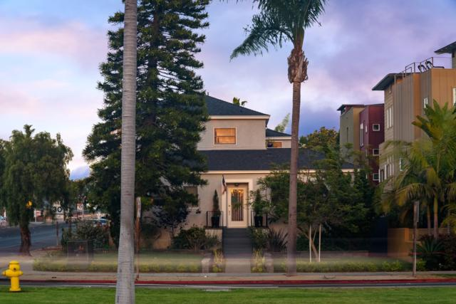 1106 4Th St #5, Coronado, CA 92118 (#180031841) :: KRC Realty Services