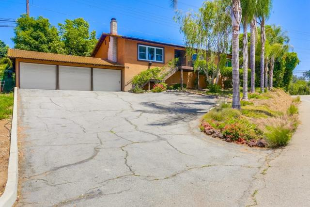 1328 Winter Haven Rd, Fallbrook, CA 92028 (#180031866) :: Neuman & Neuman Real Estate Inc.