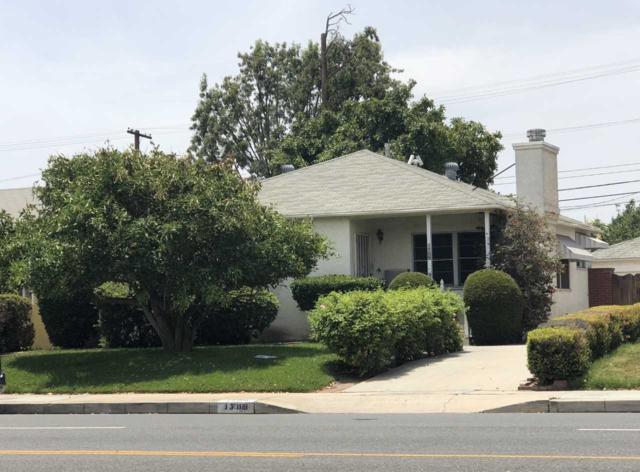 1709 N Buena Vista Street, Burbank, CA 91505 (#180031876) :: The Yarbrough Group