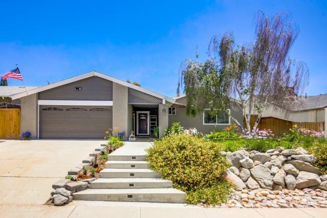 10029 Via Leslie, Santee, CA 92071 (#180031889) :: Neuman & Neuman Real Estate Inc.