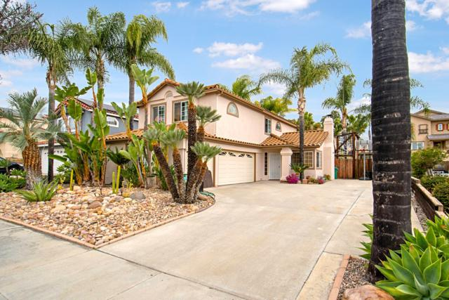 10108 Country Scenes Court, Santee, CA 92071 (#180031910) :: KRC Realty Services