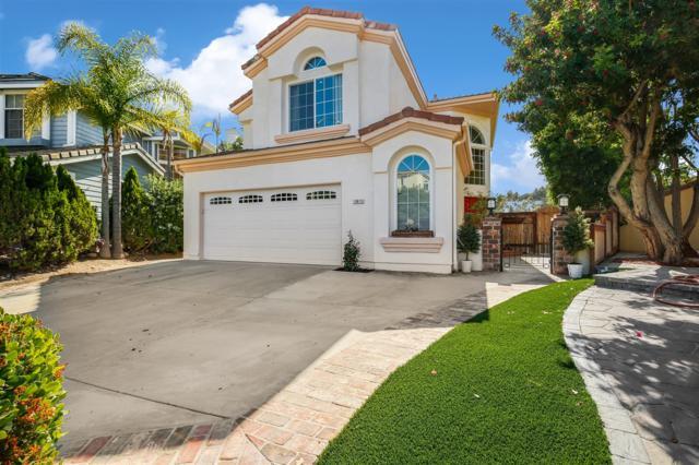 10815 Corte Playa Majorca, San Diego, CA 92124 (#180031927) :: Whissel Realty