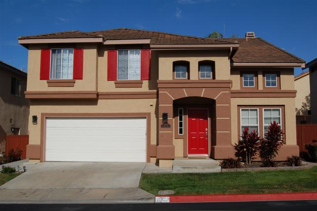11008 Ivy Hill, San Diego, CA 92131 (#180031928) :: Coldwell Banker Residential Brokerage