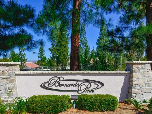 17865 Caminito Pinero #151, San Diego, CA 92128 (#180031930) :: Bob Kelly Team
