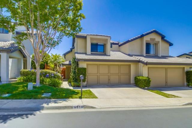 6018 Caminito Del Oeste, San Diego, CA 92111 (#180031952) :: Neuman & Neuman Real Estate Inc.