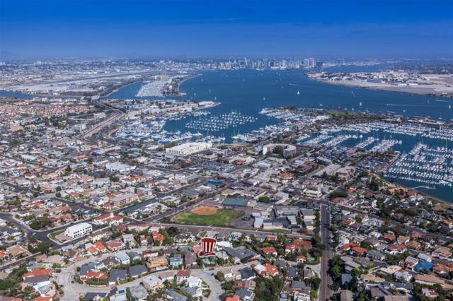 1059 Leroy #8, San Diego, CA 92106 (#180031953) :: Heller The Home Seller