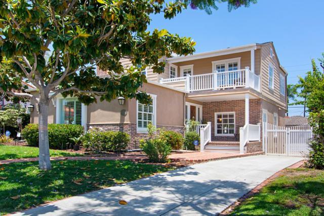 3330 Dumas, San Diego, CA 92106 (#180031991) :: Neuman & Neuman Real Estate Inc.