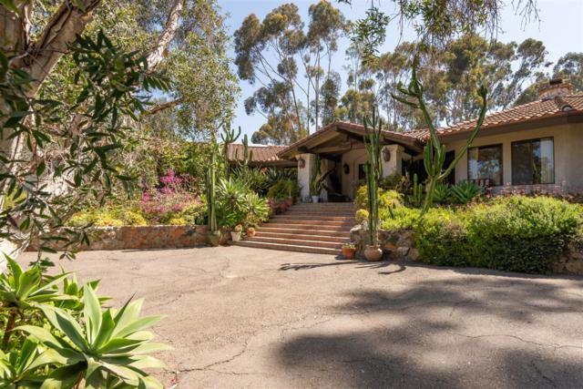 6997 Via Del Charro, Rancho Santa Fe, CA 92067 (#180031996) :: Neuman & Neuman Real Estate Inc.