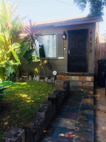 4173 Sycamore Dr, San Diego, CA 92105 (#180032000) :: KRC Realty Services