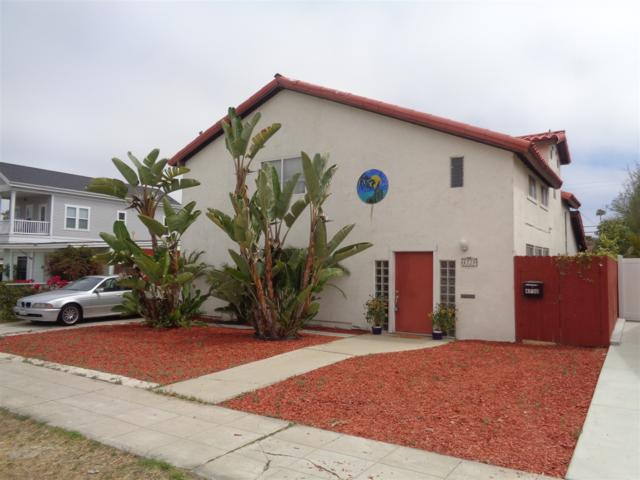 4728-30 Cape May Ave, San Diego, CA 92107 (#180032040) :: Keller Williams - Triolo Realty Group