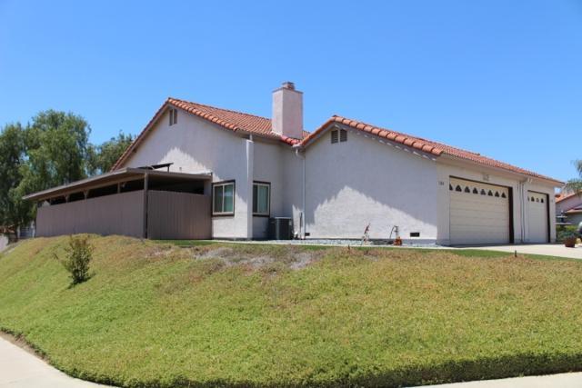 2160 Warwood Court, El Cajon, CA 92019 (#180032053) :: Douglas Elliman - Ruth Pugh Group