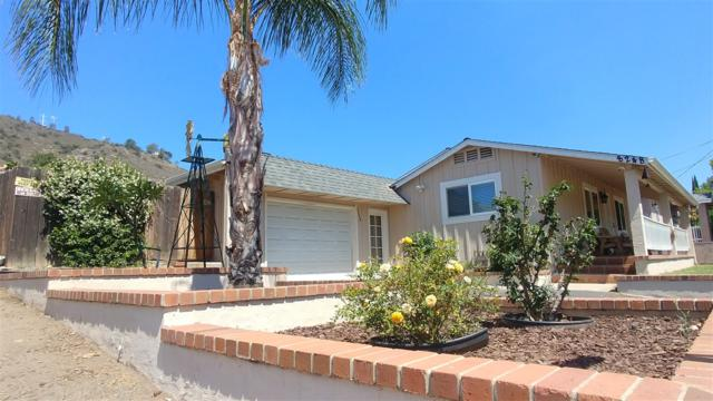 8248 Sunset Rd, Lakeside, CA 92040 (#180032064) :: Bob Kelly Team