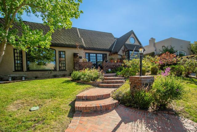 3409 Freeman St, San Diego, CA 92106 (#180032066) :: Neuman & Neuman Real Estate Inc.