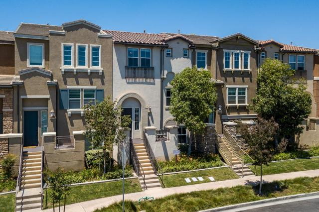 9919 Leavesly Trail, Santee, CA 92071 (#180032068) :: Whissel Realty