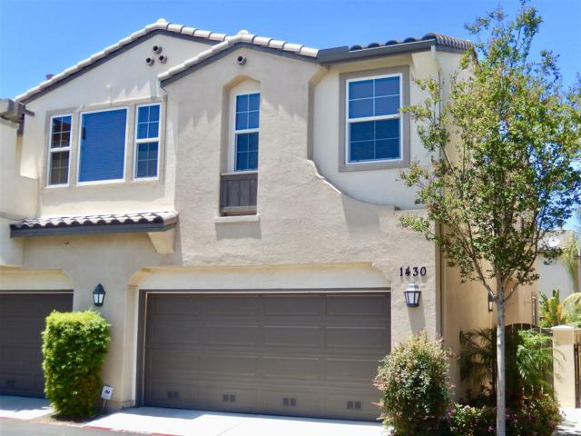 1430 Caminito Garibay #2, Chula Vista, CA 91915 (#180032080) :: The Houston Team | Compass