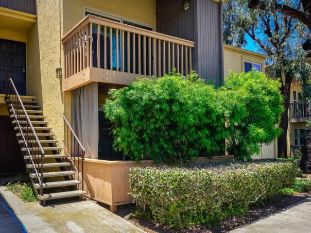 6058 Rancho Mission Rd #418, San Diego, CA 92108 (#180032093) :: Bob Kelly Team