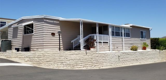 9500 Harritt Rd #59, Lakeside, CA 92040 (#180032097) :: Neuman & Neuman Real Estate Inc.