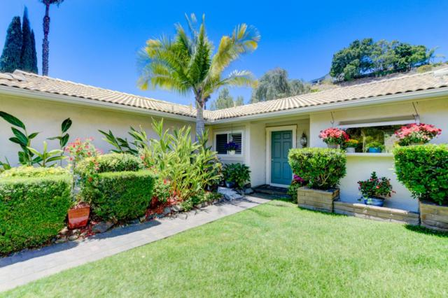 6151 Decanture Ct, San Diego, CA 92120 (#180032100) :: Whissel Realty