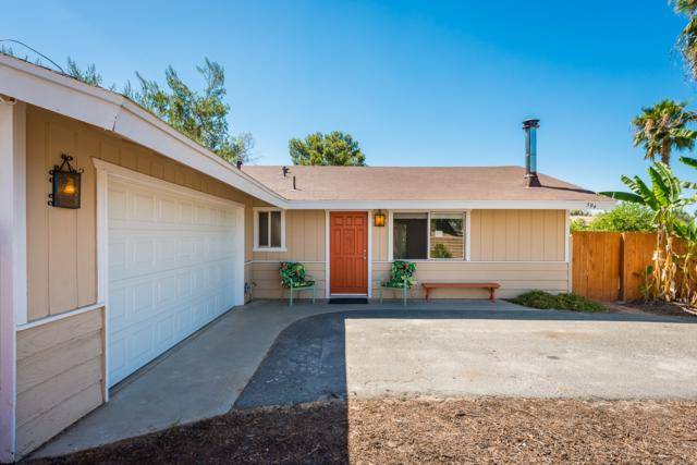 394 D St, Ramona, CA 92065 (#180032126) :: Ascent Real Estate, Inc.