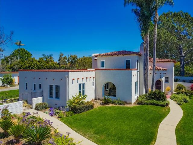 407 Shore View Lane, Encinitas, CA 92024 (#180032148) :: The Houston Team | Compass