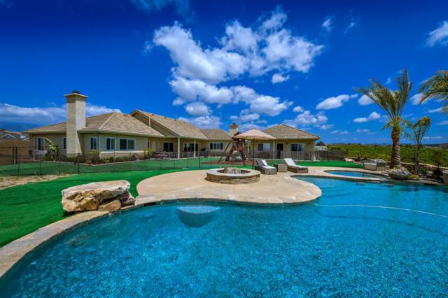 31488 Via Vista Mejor, Valley Center, CA 92082 (#180032150) :: Neuman & Neuman Real Estate Inc.