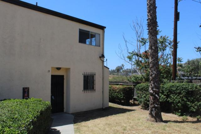 3768 50th St. #19, San Diego, CA 92105 (#180032158) :: Ascent Real Estate, Inc.