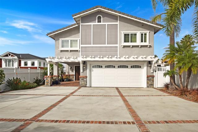 2260 Del Mar Heights Rd, Del Mar, CA 92014 (#180032162) :: Keller Williams - Triolo Realty Group