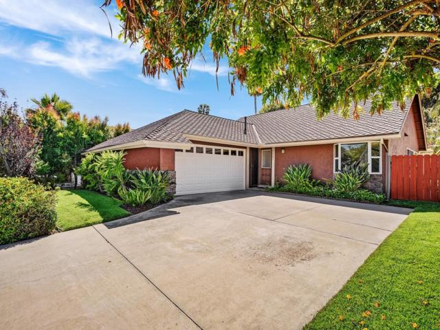 7007 Mimosa Dr, Carlsbad, CA 92011 (#180032199) :: The Houston Team   Compass