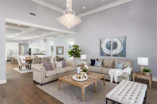 7228 Eads Ave., La Jolla, CA 92037 (#180032216) :: Neuman & Neuman Real Estate Inc.
