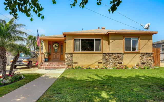768 Twin Oaks Ave, Chula Vista, CA 91910 (#180032222) :: Bob Kelly Team
