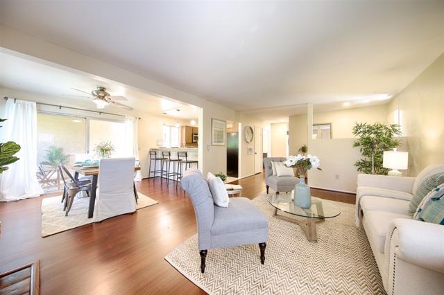 930 Via Mil Cumbres #190, Solana Beach, CA 92075 (#180032226) :: Coldwell Banker Residential Brokerage
