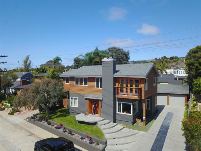 6633 Electric Avenue, La Jolla, CA 92037 (#180032240) :: KRC Realty Services