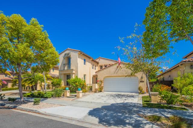 7276 Caribou Court, San Diego, CA 92129 (#180032259) :: Keller Williams - Triolo Realty Group