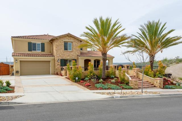 14395 Old Creek Rd, San Diego, CA 92131 (#180032272) :: Ascent Real Estate, Inc.