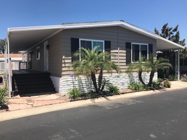 276 N El Camino Real #182, Oceanside, CA 92058 (#180032280) :: KRC Realty Services