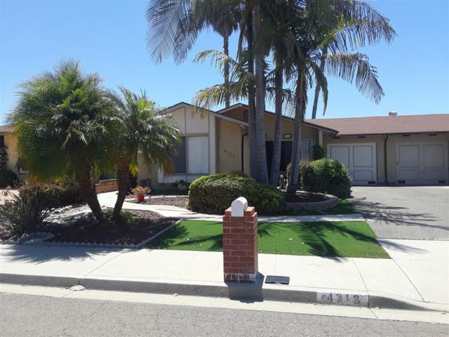 4713 Sunrise Rdg, Oceanside, CA 92056 (#180032293) :: eXp Realty of California Inc.