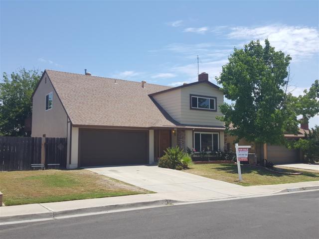 10011 Allenwood, Santee, CA 92071 (#180032312) :: Neuman & Neuman Real Estate Inc.