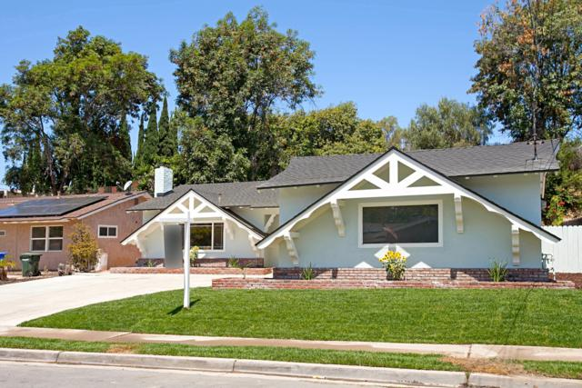 1428 San Altos Place, Lemon Grove, CA 91945 (#180032328) :: Neuman & Neuman Real Estate Inc.