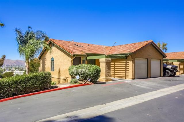 10776 Tamar Ter D, Santee, CA 92071 (#180032338) :: Neuman & Neuman Real Estate Inc.