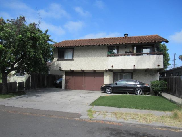 4326 Copeland Ave. #4, San Diego, CA 92105 (#180032347) :: KRC Realty Services