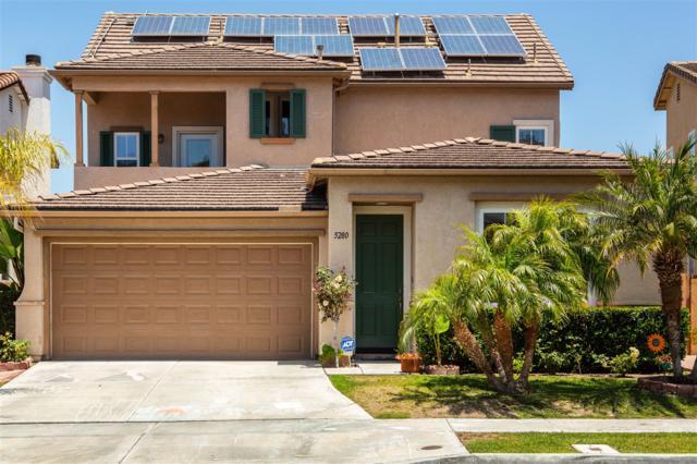 5280 Quarterdeck Ln, San Diego, CA 92154 (#180032369) :: Neuman & Neuman Real Estate Inc.