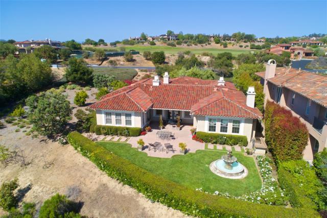 7825 Doug Hill, San Diego, CA 92127 (#180032375) :: Harcourts Ranch & Coast