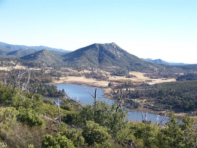 15731 N Peak Rd #0, Julian, CA 92036 (#180032385) :: Beachside Realty