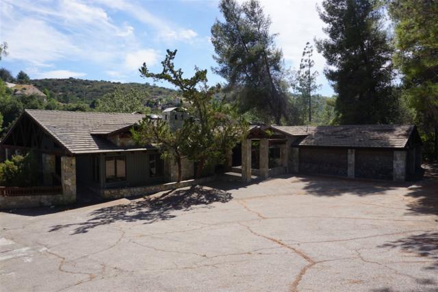 3765 Arroyo De Viejas, Alpine, CA 91901 (#180032405) :: Ascent Real Estate, Inc.