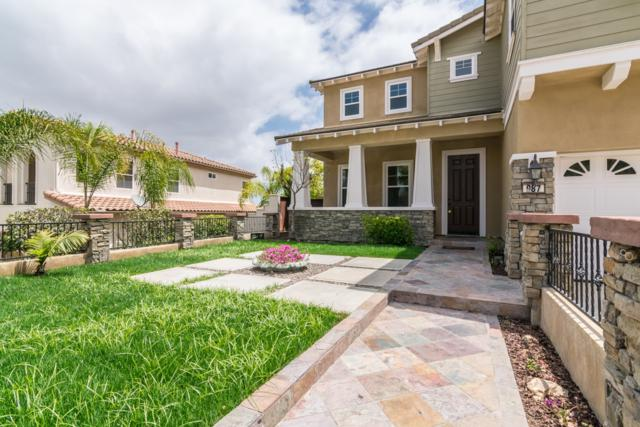 987 Canyon Heights, San Marcos, CA 92078 (#180032410) :: Keller Williams - Triolo Realty Group