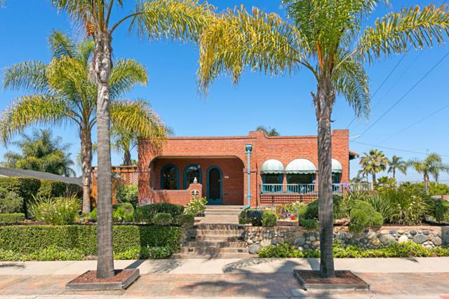 3694 Pershing Ave, San Diego, CA 92104 (#180032411) :: Neuman & Neuman Real Estate Inc.