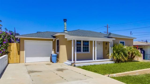 San Diego, CA 92106 :: Heller The Home Seller