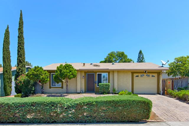8618 Frobisher, San Diego, CA 92126 (#180032427) :: Ascent Real Estate, Inc.
