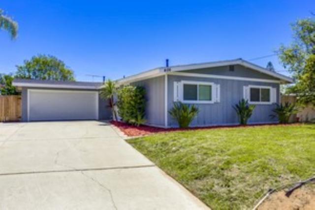 406 Summit, Fallbrook, CA 92028 (#180032431) :: Douglas Elliman - Ruth Pugh Group
