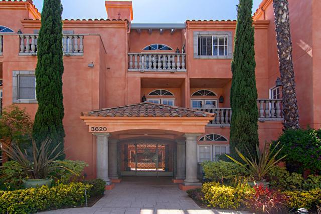 3620 3rd Avenue #206, San Diego, CA 92103 (#180032437) :: Heller The Home Seller
